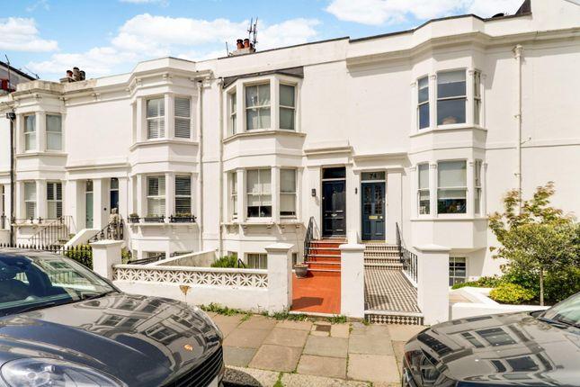 Thumbnail Property for sale in Osborne Villas, Hove
