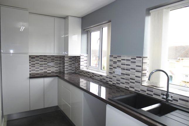 Kitchen of Millhaven Avenue, Birmingham B30