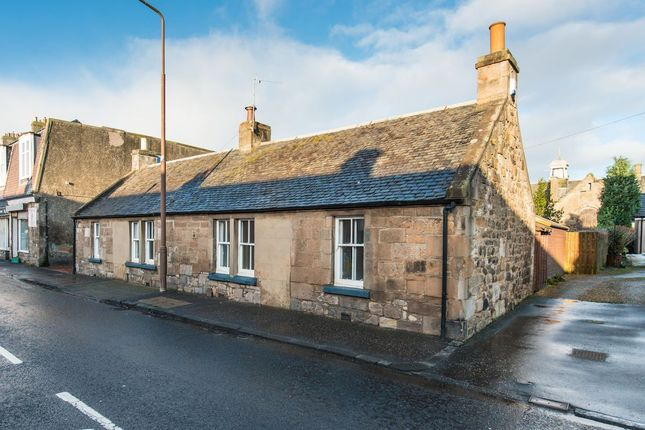 Thumbnail Bungalow for sale in 97 Main Street, Winchburgh, West Lothian
