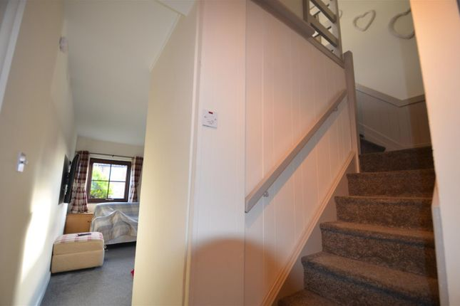 Hallway of The Street, Norton Subcourse, Norwich NR14
