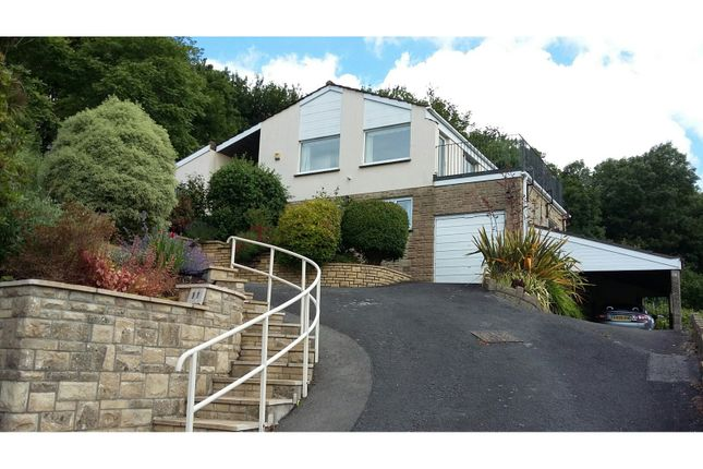 Thumbnail Detached house for sale in St. Brannocks Well Close, Braunton