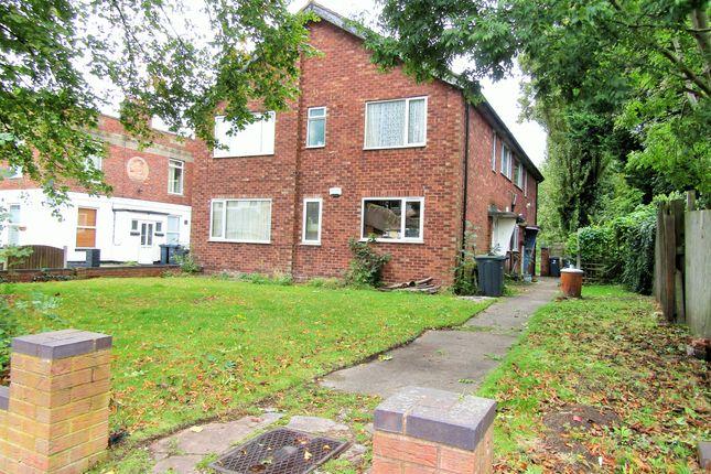 Oval Road, Erdington, Birmingham B24