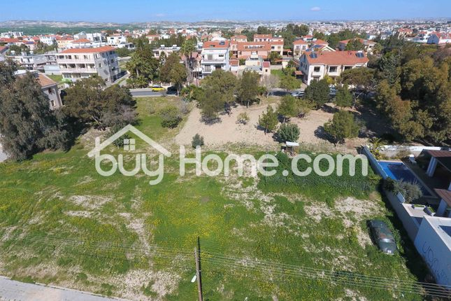 Land for sale in Krasa, Larnaca, Cyprus