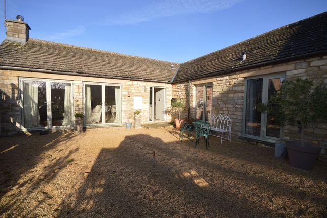 Thumbnail Barn conversion for sale in Mildreds Farm, Preston, Cirencester