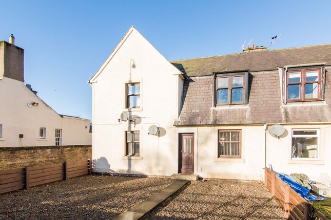Thumbnail Flat for sale in John Street, Penicuik