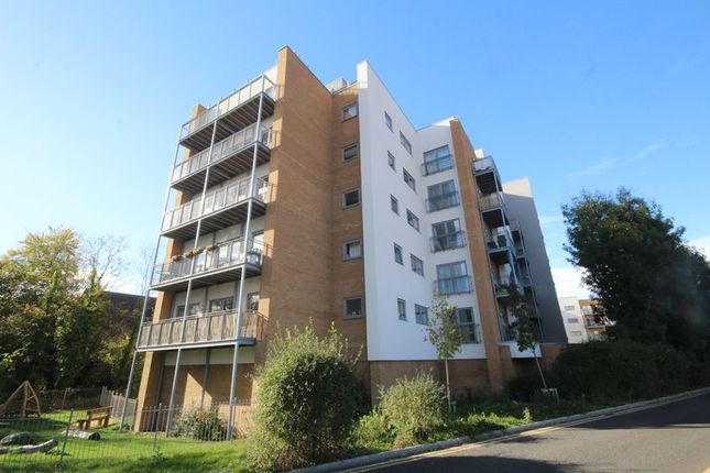 Thumbnail Flat for sale in Orchid Court, Sovereign Way, Tonbridge