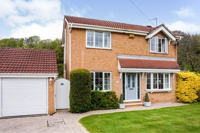 2 bed detached house for sale in Hare Farm Avenue, Leeds LS12