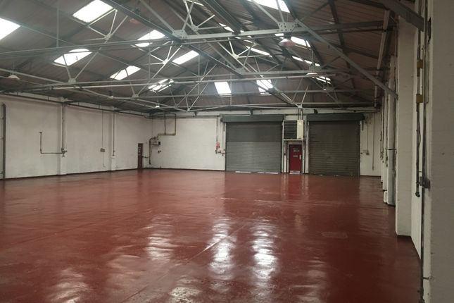 Thumbnail Warehouse for sale in Drayton Street, Wolverhampton