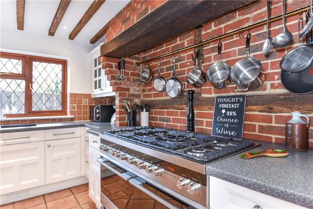 Kitchen of High Street, Sandhurst, Berkshire GU47