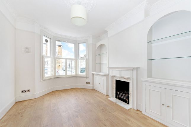 Thumbnail Semi-detached house to rent in Pursers Cross Road, Fulham, London