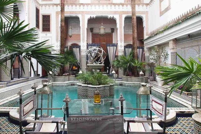 Thumbnail Property for sale in Fes, 30000, Morocco