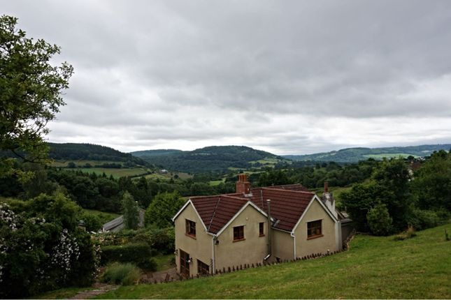 Thumbnail Detached house to rent in Buckholt, Monmouth