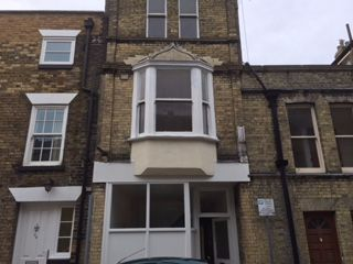 Thumbnail Flat to rent in Queens Gardens, Dover, Kent United Kingdom