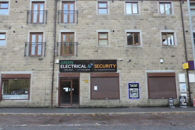 Thumbnail Retail premises to let in Cotton Mill Works, Colne