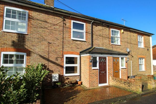 3 bed terraced house for sale in Alexandra Road, Ash