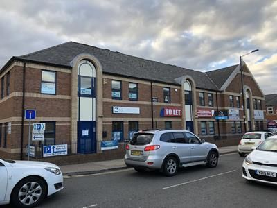 Thumbnail Office to let in Kings Mews, East Laith Gate, Doncaster, South Yorkshire