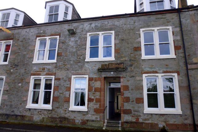 2 bed flat for sale in Flat 0/1, 33, Castle Street, Port Bannatyne, Isle Of Bute