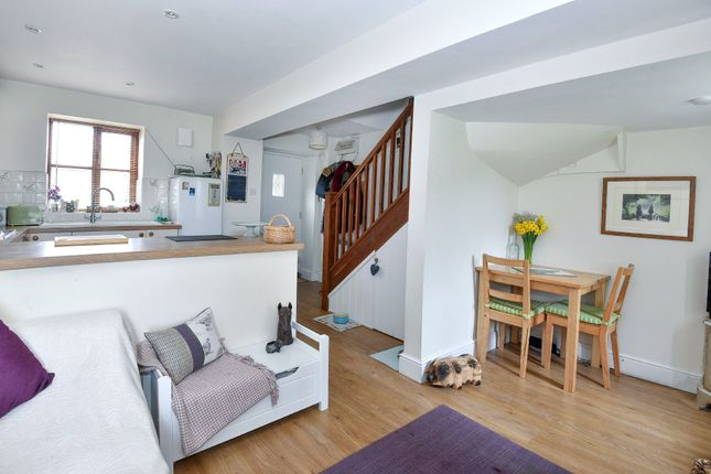 1 bed barn conversion for sale in Oaksey, Malmesbury