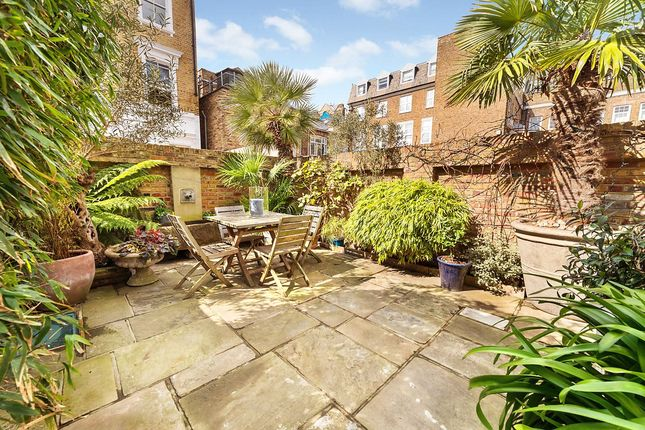 Thumbnail End terrace house for sale in Guthrie Street, Chelsea, London