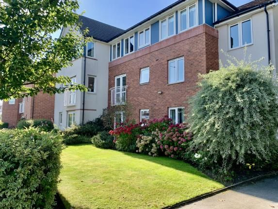 Thumbnail Property for sale in Beacon Court, 77 Telegraph Road, Wirral