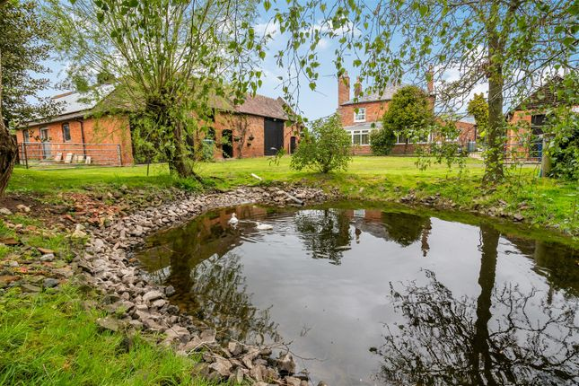Thumbnail Detached house for sale in The Leigh, Gloucester