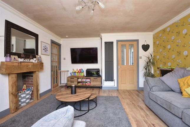 Living Room of Cardigan Crescent, Winch Wen, Swansea SA1