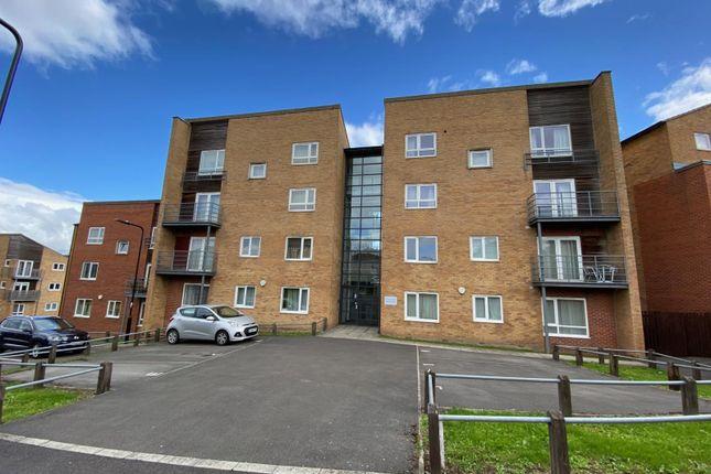 Thumbnail Flat for sale in Park Grange Mount, Sheffield