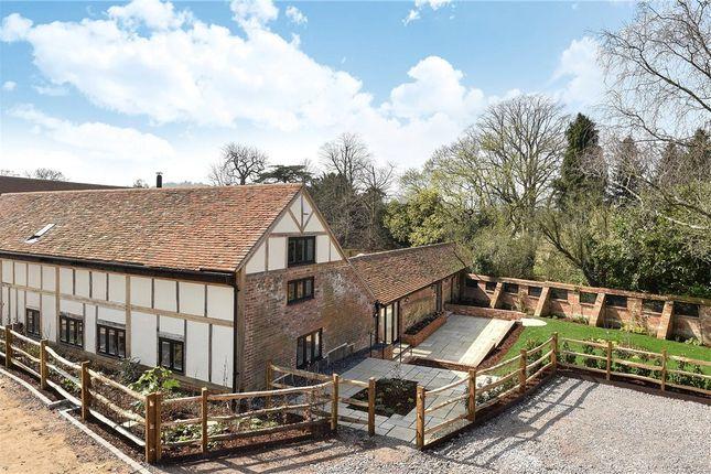 4 Bedroom Barn Conversion For Sale 43433698 Primelocation