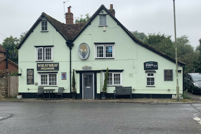 Thumbnail Pub/bar to let in The Green, Drayton