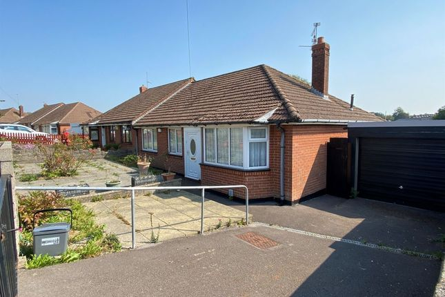 3 bed bungalow for sale in Springfield Rise, Barry CF63
