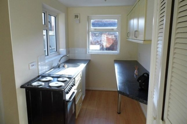 Thumbnail Flat to rent in Oxford Street, Grantham