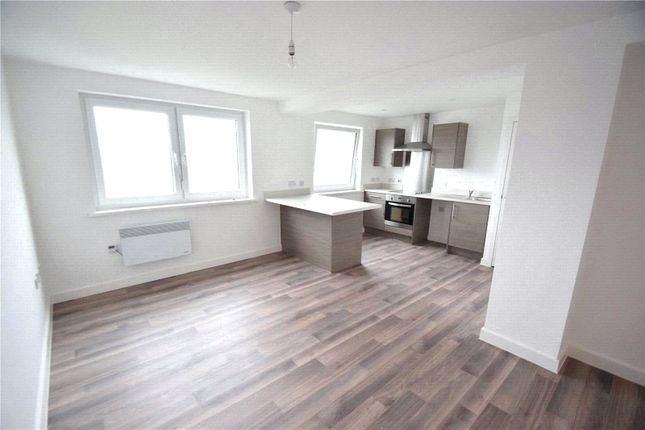 Thumbnail Flat to rent in Bentley Court, Keighley, West Yorkshire