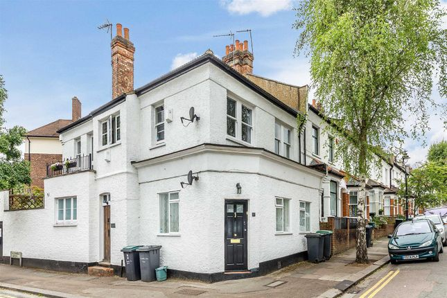 Thumbnail Flat to rent in Muswell Hill Place, London