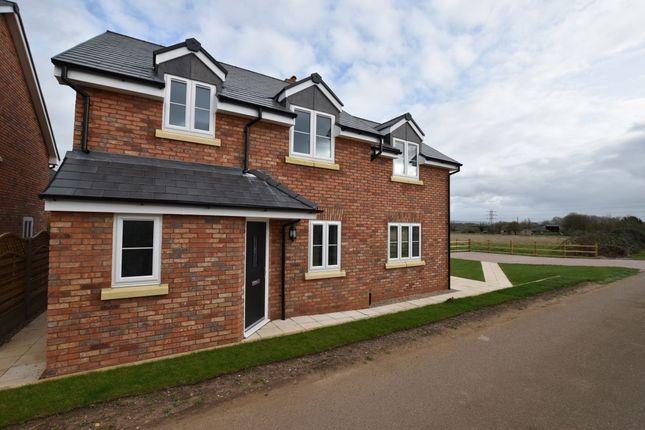 Thumbnail Detached house for sale in Mill Lane, Offenham, Evesham