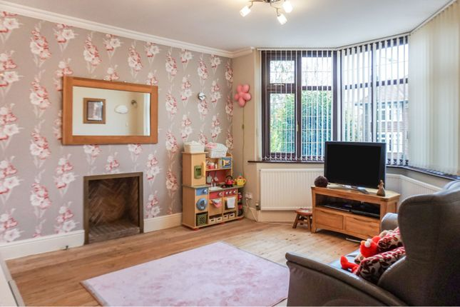 Living Room of Revesby Road, Nottingham NG5
