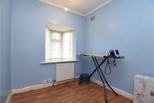 Bedroom Three of Clayhall Avenue, Ilford IG5