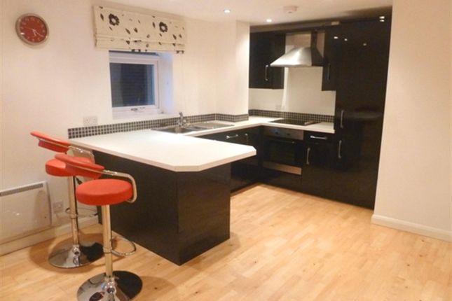 Thumbnail Flat to rent in Barugh Green Road, Barugh Green, Barnsley