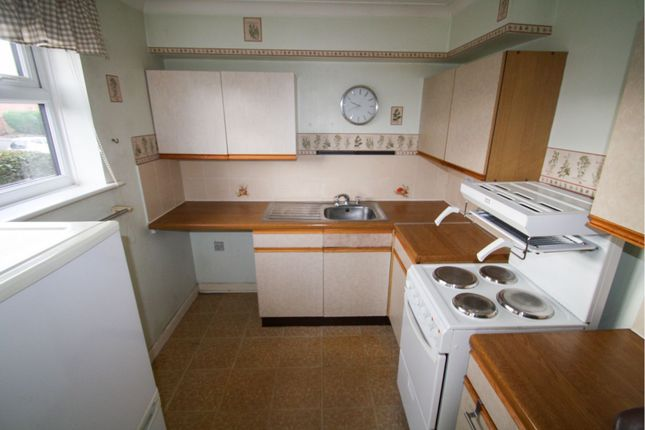Kitchen of Redcroft, Greasby, Wirral CH49