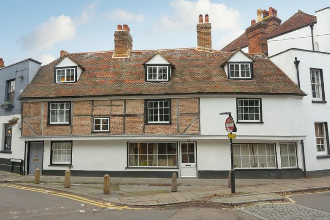 Thumbnail Property for sale in Dover Street, Canterbury
