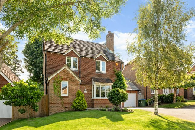 4 bed detached house for sale in Rectory Close, Ashington, West Sussex RH20