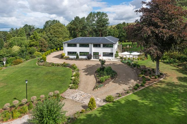 Thumbnail Detached house for sale in Alderley, 59 Meadowfield Road, Stocksfield, Northumberland