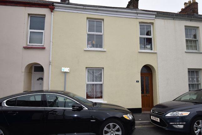 Thumbnail Room to rent in Trinity Street, Barnstaple
