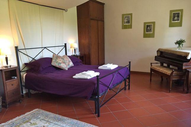 Molino Dello Zoppo Main Bedroom