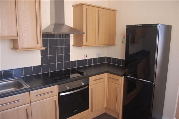 Thumbnail Flat to rent in Rigby Road, Blackpool