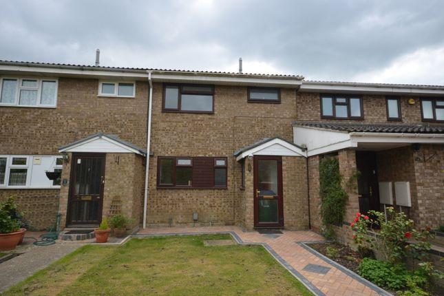 Thumbnail Property to rent in Melrose Walk, Aylesbury