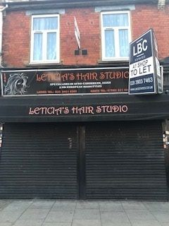 Retail premises for sale in Church Road, Harlesden