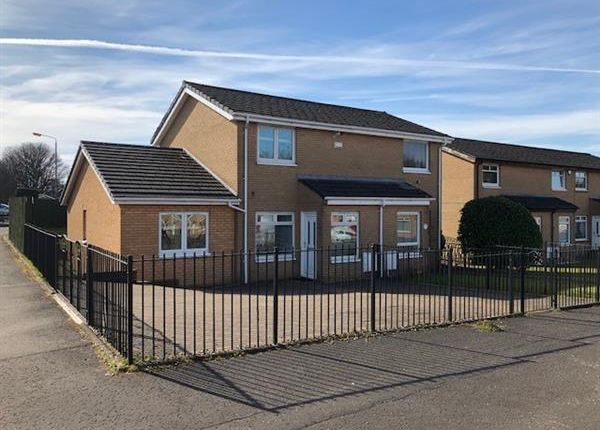 Thumbnail Semi-detached house to rent in Pencaitland Drive, Glasgow