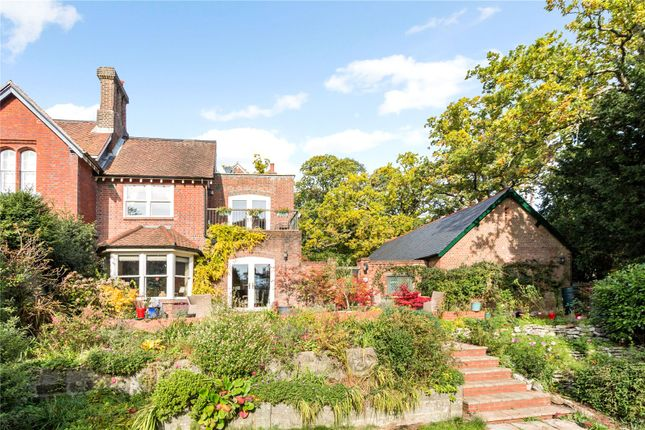 Thumbnail Semi-detached house for sale in Bassett Green Road, Southampton, Hampshire