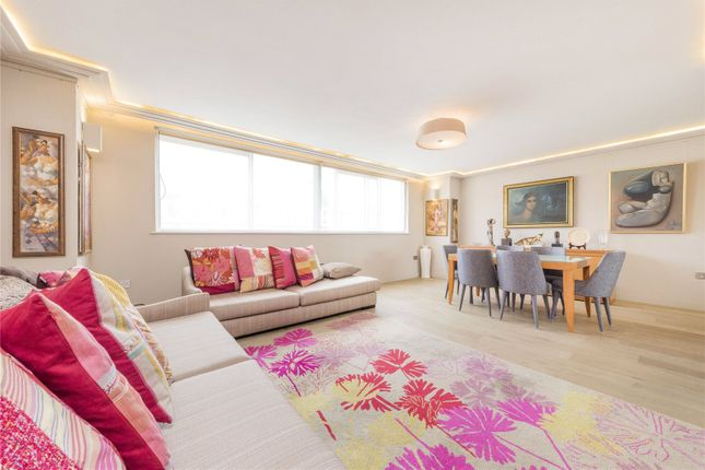 Thumbnail Maisonette for sale in George Street, Marylebone, London