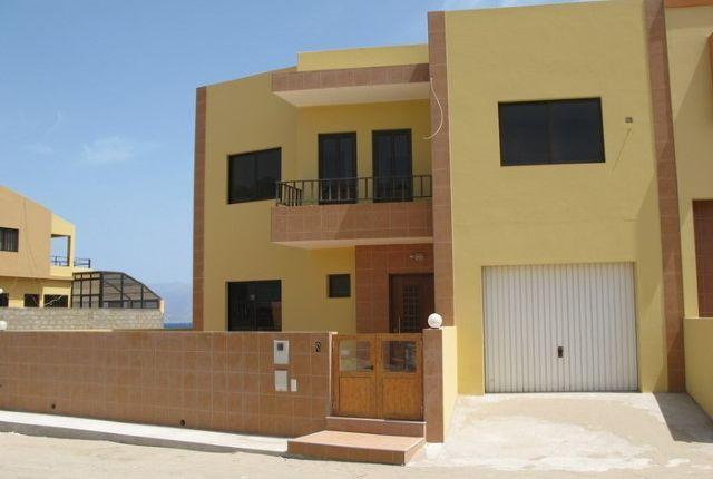 Thumbnail Villa for sale in N. S. Da Luz, Sao Vicente, Cape Verde